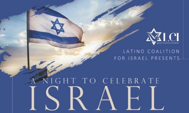 "Night to Celebrate Israel in DC – 70th Anniversary of ""UN Vote"""