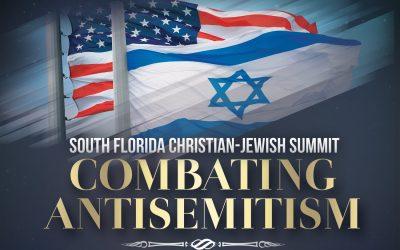 Combating Antisemitism 02/26/2020