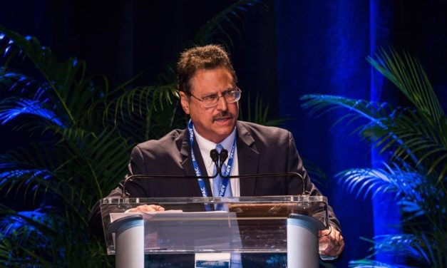 Mario Bramnick was named as one of the Top 40 Latin American pro-Israel advocates and leaders