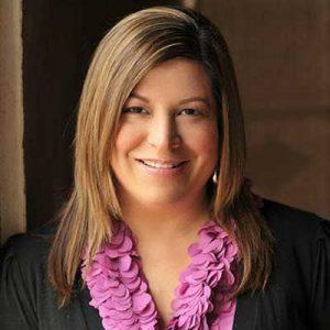 Pastor Becky Keenan